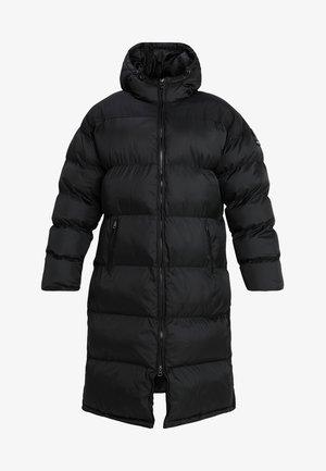 MAX UNISEX - Płaszcz zimowy - black