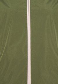 Save the duck - STELLA - Summer jacket - cactus green - 2