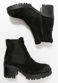 Felmini - COSMO - Ankle boots - black - 3