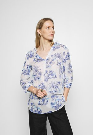 BLUSE 3/4 ARM - Blouse - off white