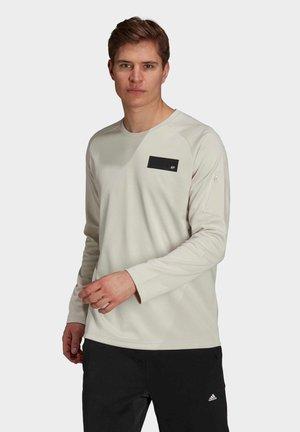 PARLEY  - Long sleeved top - beige