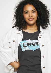 Levi's® Plus - PERFECT TEE - Print T-shirt - tbd55 - 3