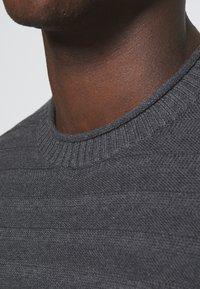 Esprit - Trui - dark grey - 4