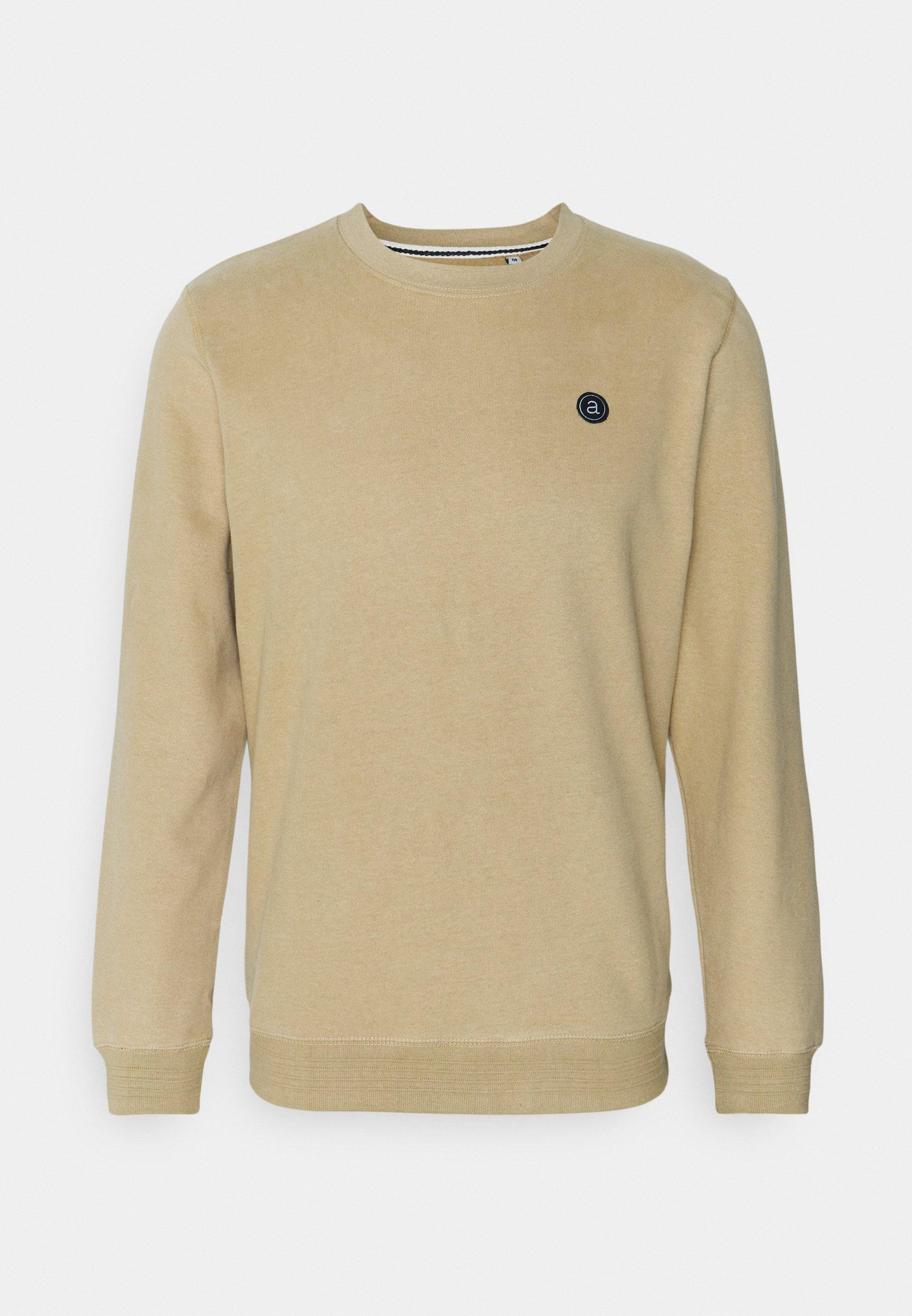 Men AKALLEN CREW NECK - Sweatshirt