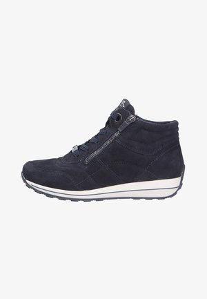 COMFORT - Höga sneakers - blau (05)