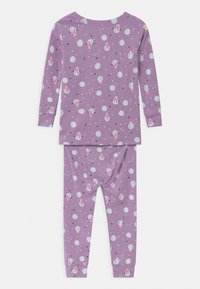 GAP - TODDLER GIRL - Pyjama set - purple rose - 1
