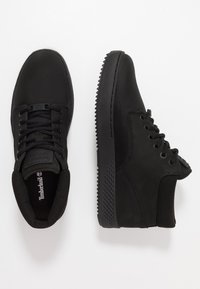 Timberland - CITYROAM CHUKKA - High-top trainers - blackout - 1