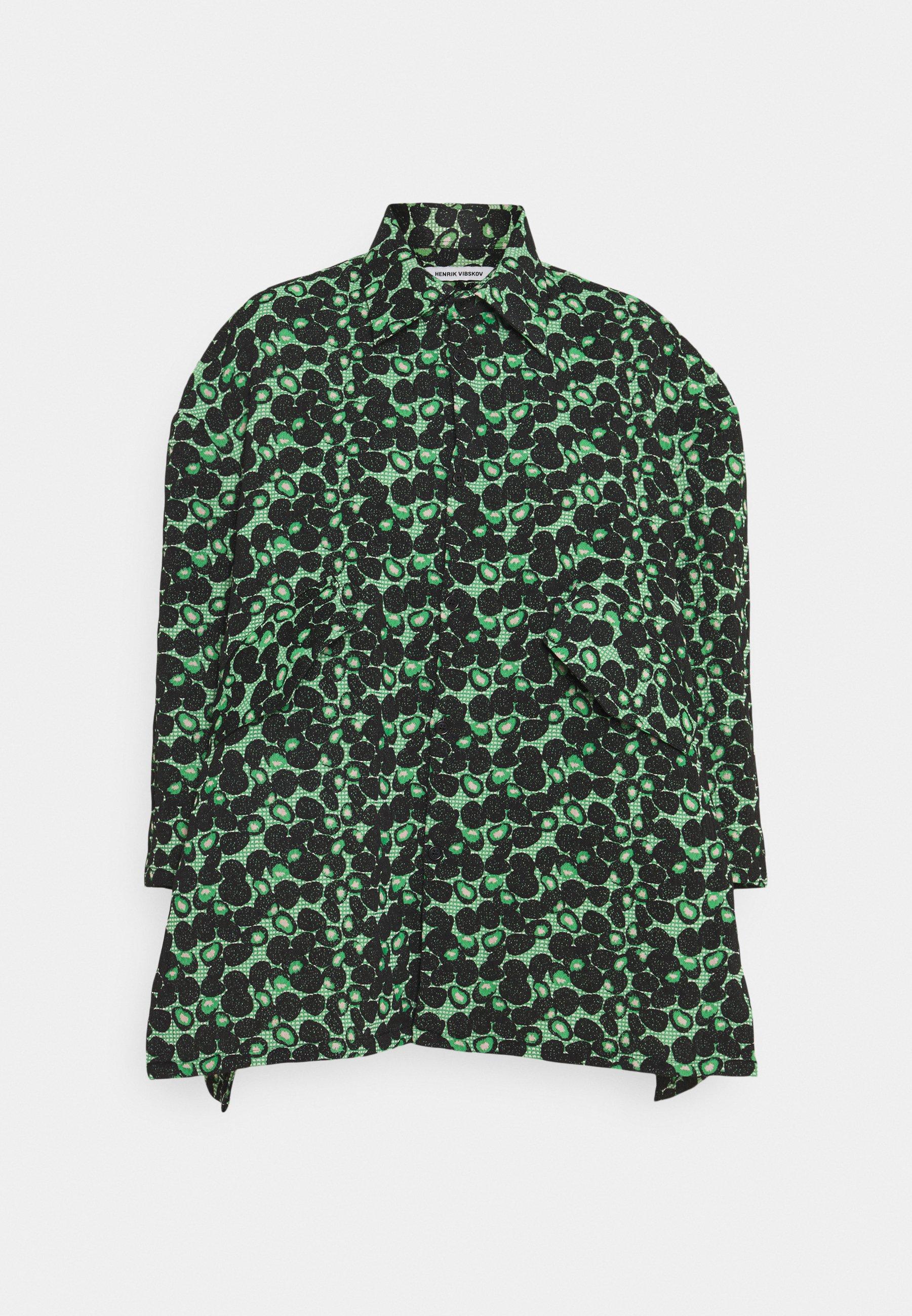 Women LOVE BLOUSE - Button-down blouse