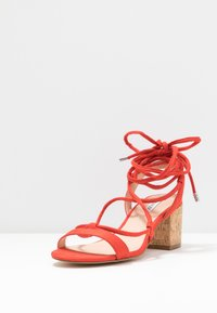 Even&Odd - Sandals - red - 4