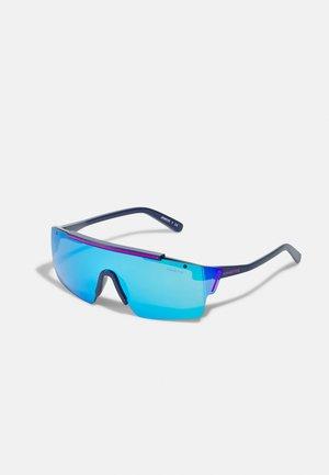 DEIMOS UNISEX - Sunglasses - blue