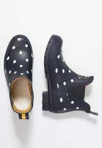 Tom Joule - WELLIBOB - Wellies - fun french navy/multicolor - 3