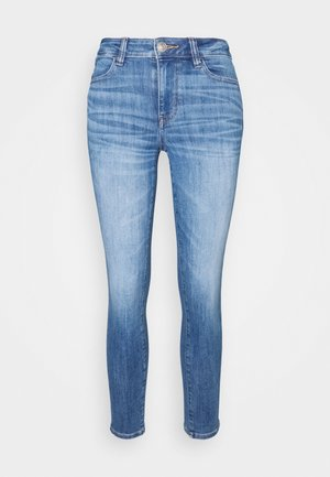 Jeggings - brilliant blue