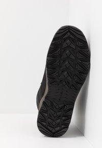 Lowa - SASSELLO II GTX MID - Winter boots - schwarz - 4