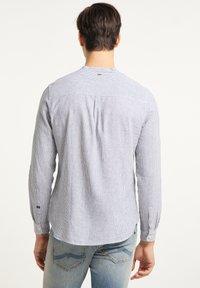 Petrol Industries - Shirt - wolf grey - 2