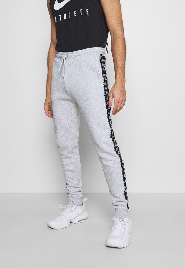 IRENVEUS - Pantaloni sportivi - grey melange