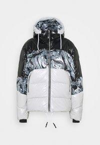 Icepeak - CHIGAGO - Veste de ski - black - 4