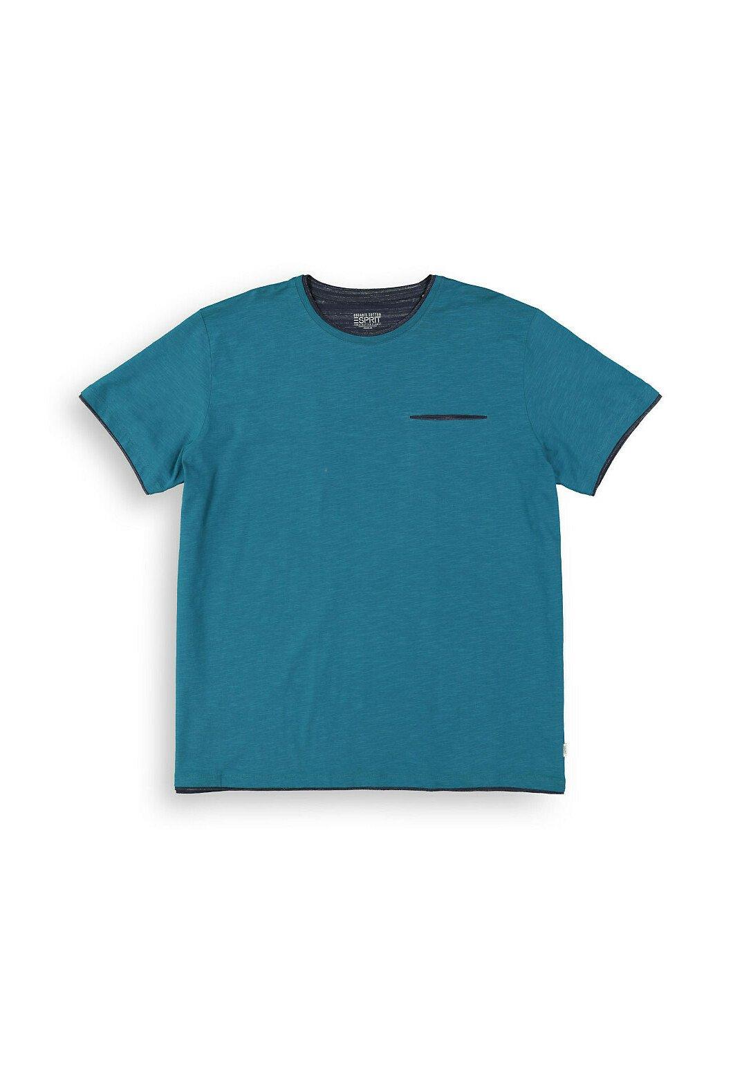 Homme 2-IN-1  - T-shirt basique