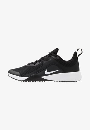FOUNDATION ELITE TR 2 - Sports shoes - black/white/off noir