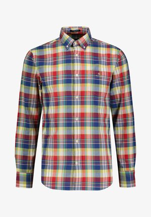 Shirt - burgund