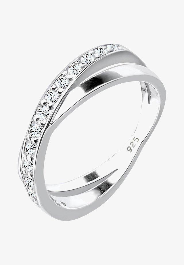 EDEL  - Ringe - silver