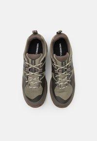 Merrell - MQM FLEX 2 GTX - Chaussures de marche - boulder - 3