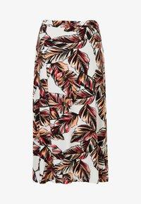 Miss E - A-line skirt - m.melon - 1