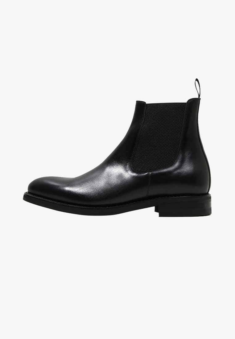 Cordwainer - ARCHER DAYNIGHT  - Classic ankle boots - orleans black