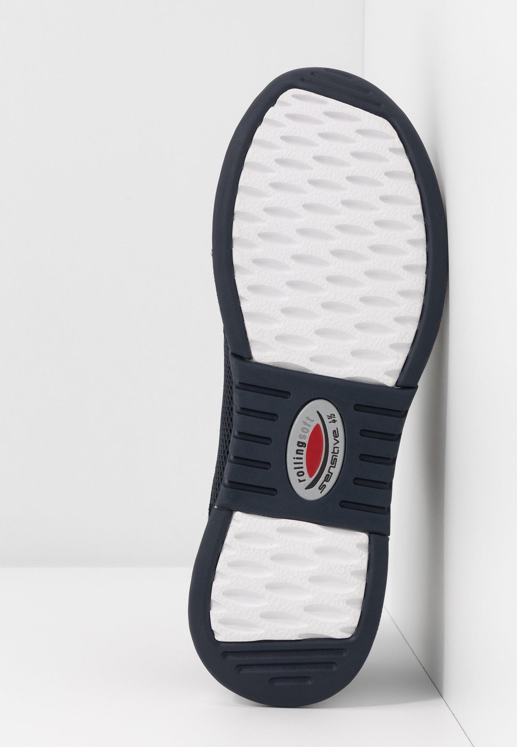 Gabor Comfort ROLLING SOFT Sneaker low nightblue/dunkelblau