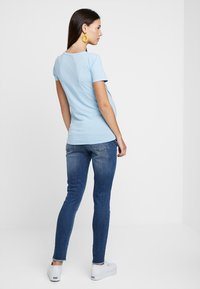 Esprit Maternity - T-shirt print - pastel blue - 2