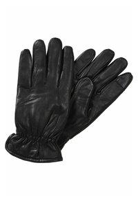 camel active - Gloves - black - 1