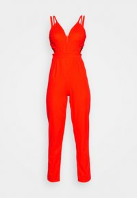 WAL G. - JIMMY CUT OUT - Mono - coral red - 4