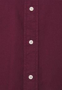 Polo Ralph Lauren Big & Tall - LONG SLEEVE SPORT SHIRT - Shirt - classic wine - 2