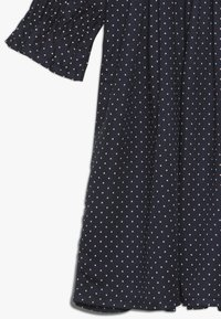 Name it - NMFSACHA MIDI DRESS - Denní šaty - dark sapphire - 2