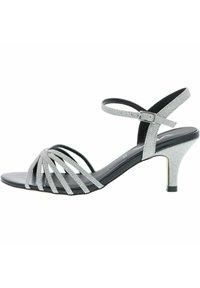 Vista - Bridal shoes - silber - 0
