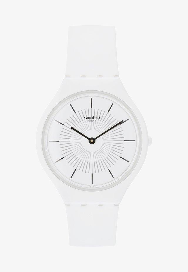 SKINPURE - Montre - white