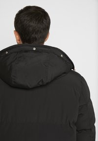 Bellfield - TRIM MOUNTAIN - Talvitakki - black - 3