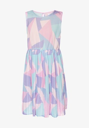 MERI DRESS - Cocktailjurk - multicolor