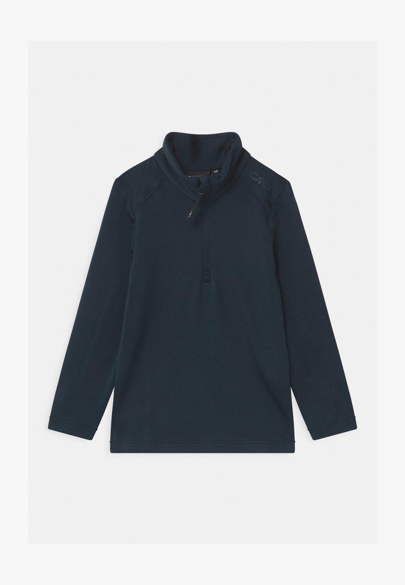CMP - BOY  - Top sdlouhým rukávem - black blue