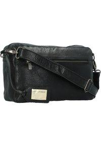 Cowboysbag - Schoudertas - black - 1