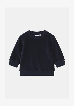 NBMTOMON  - Sweater - dark sapphire