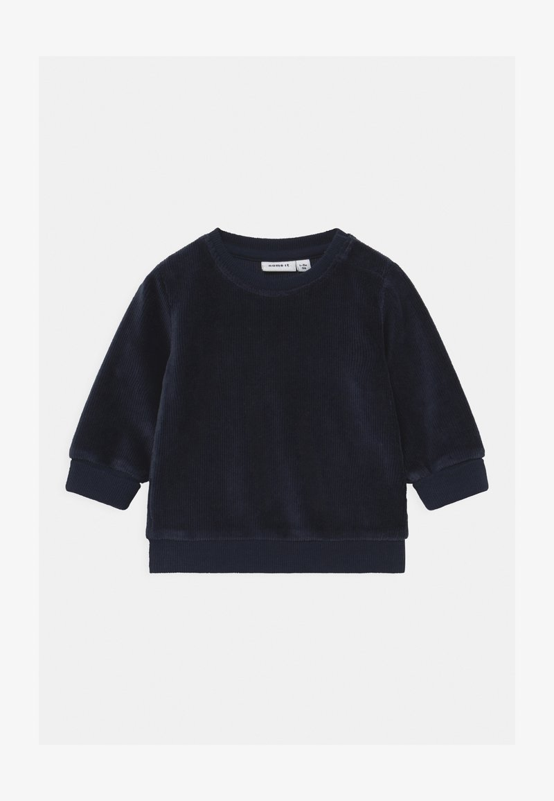 Name it - NBMTOMON  - Sweatshirt - dark sapphire