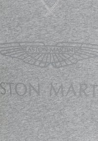 Hackett Aston Martin Racing - LOGO CREW - Mikina - grey marl - 2