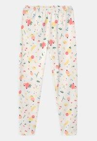 Petit Bateau - FRUIT PRINT - Pyjama set - marshmallow - 2