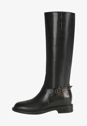 ALLA PUGACHOVA - Boots - schwarz