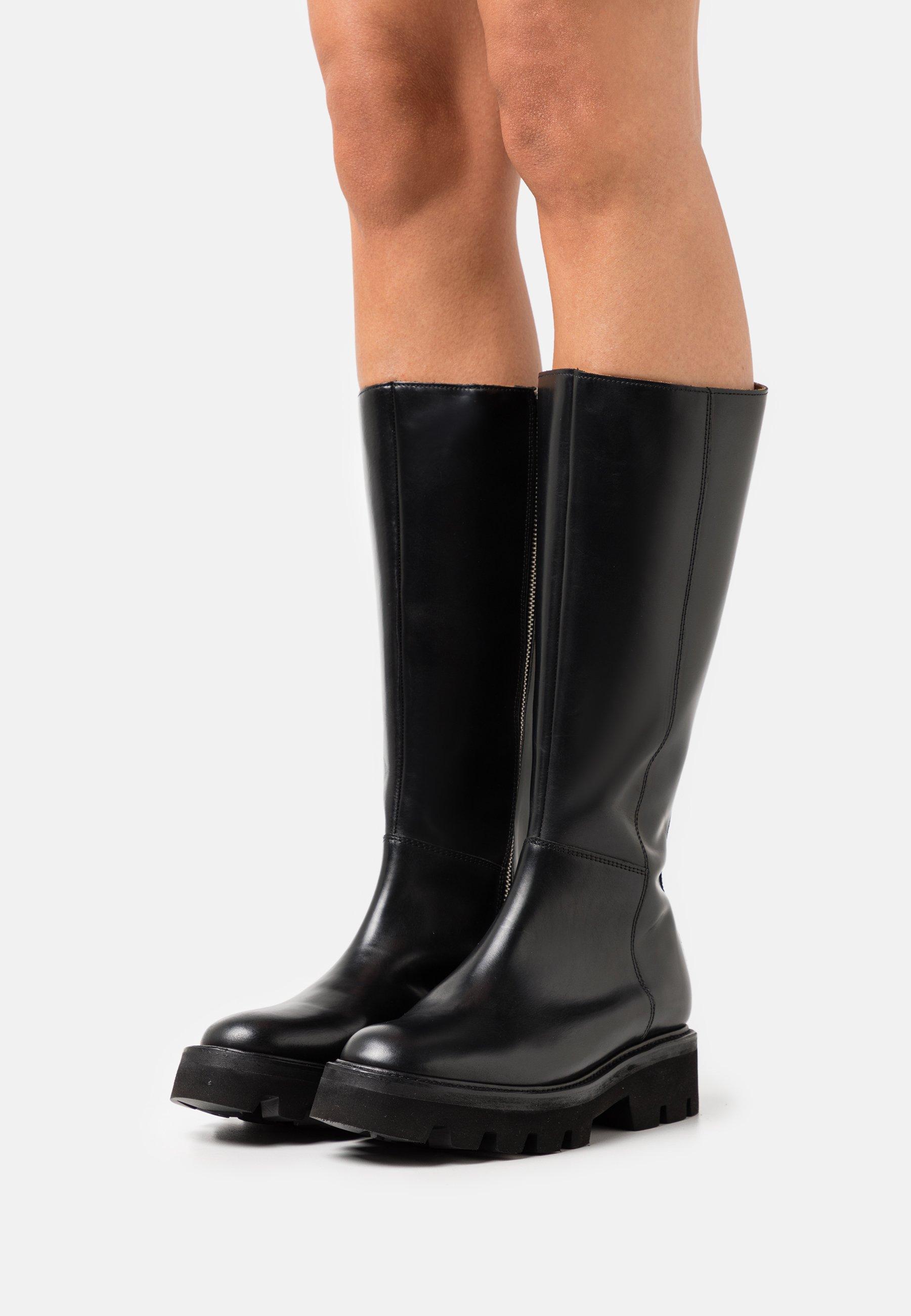 Women VANESSA - Platform boots