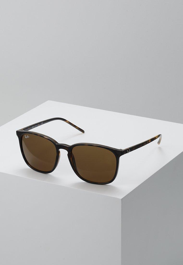 Ray-Ban - Sluneční brýle - havana