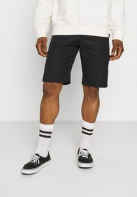 Dickies - FAIRDALE - Shorts - black - 0