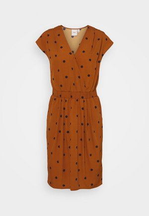 IHBRUCE - Vestito estivo - bombay brown
