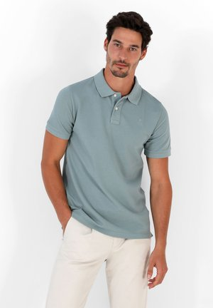 Polo shirt - water