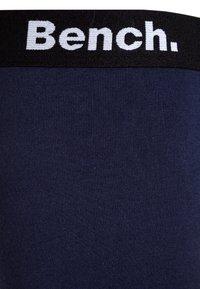 Bench - 3 PACK - Pants - marine - 2
